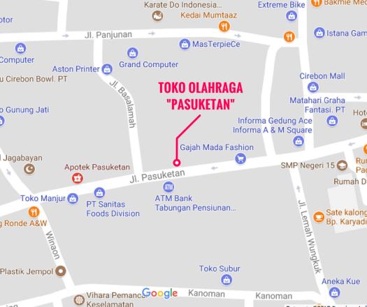Grosir Kaos Polos Murah Koze Cirebon